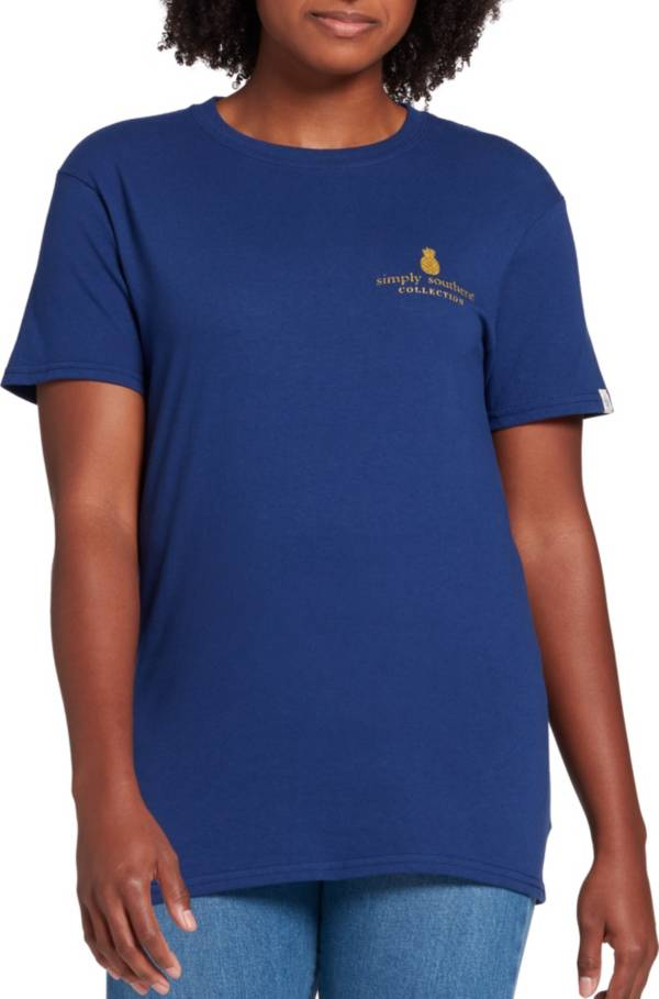 Simply Southern Women's Pinesweet Short Sleeve T-Shirt product image