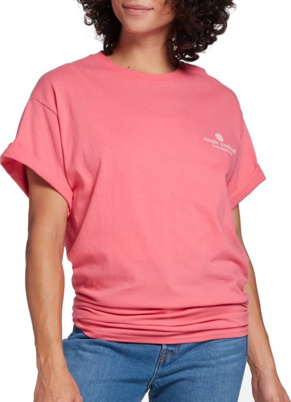 Simply Southern Women's Simply Short Sleeve T-Shirt product image