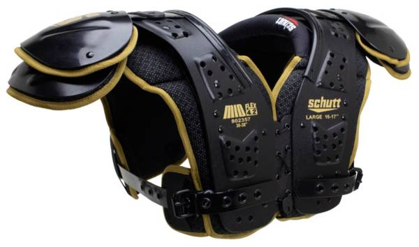 Schutt Varsity Midflex 4.2 Football Shoulder Pads product image