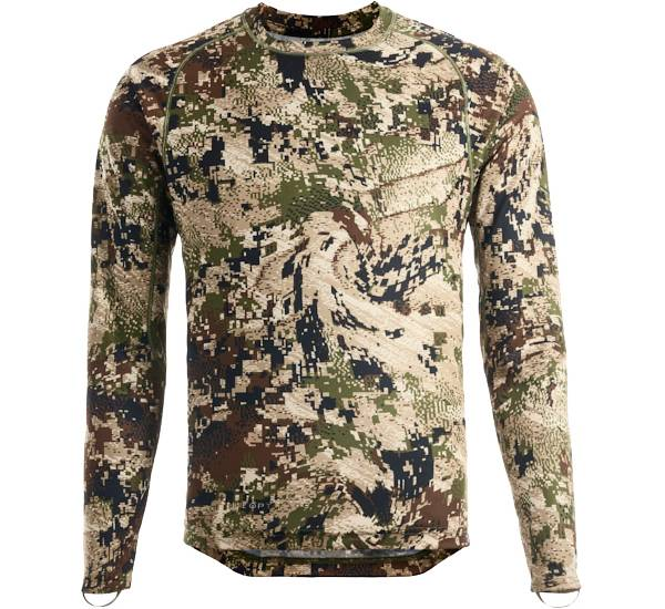 Sitka Men's Core Lightweight Crew Long Sleeve Hunting Shirt product image