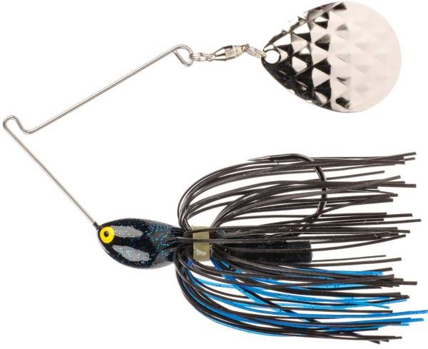 Strike King Rattlin' Midnight Special Spinnerbait product image