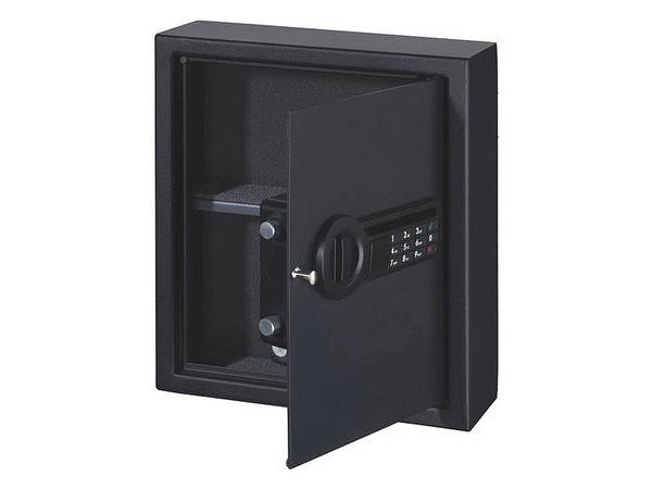 Stack-On Personal Safe – Electronic Lock product image