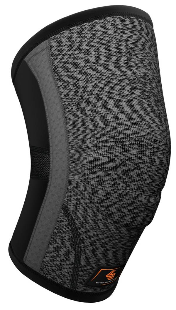 Shock Doctor HyperBlend Knee Brace with Patella Gel and Stays product image