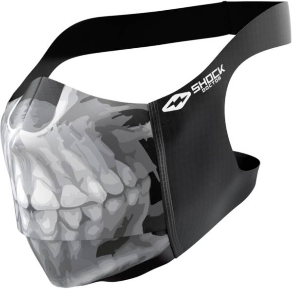 Shock Doctor Youth Printed Sports Mask product image