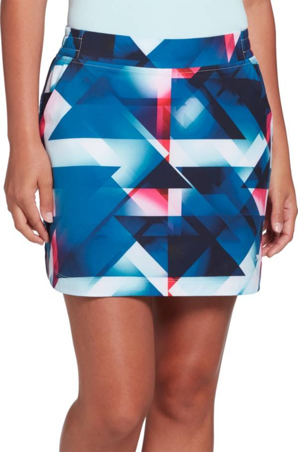 Slazenger Women's Bold Print Tech 16'' Golf Skort product image