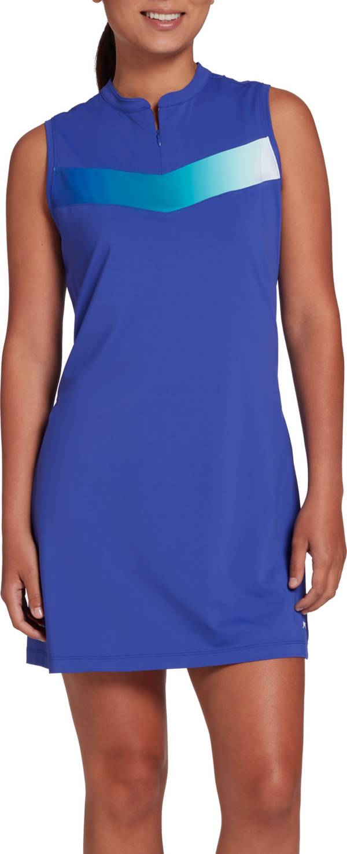 Slazenger Women's Clash Pleated Sleeveless Golf Dress product image