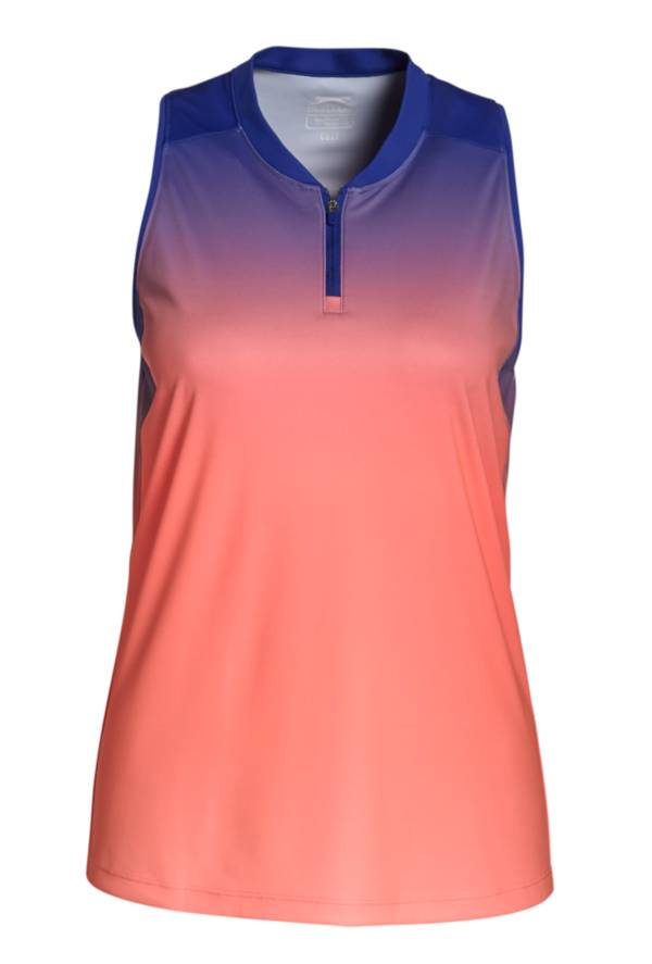 Slazenger Women's Clash Sleeveless Golf Polo product image