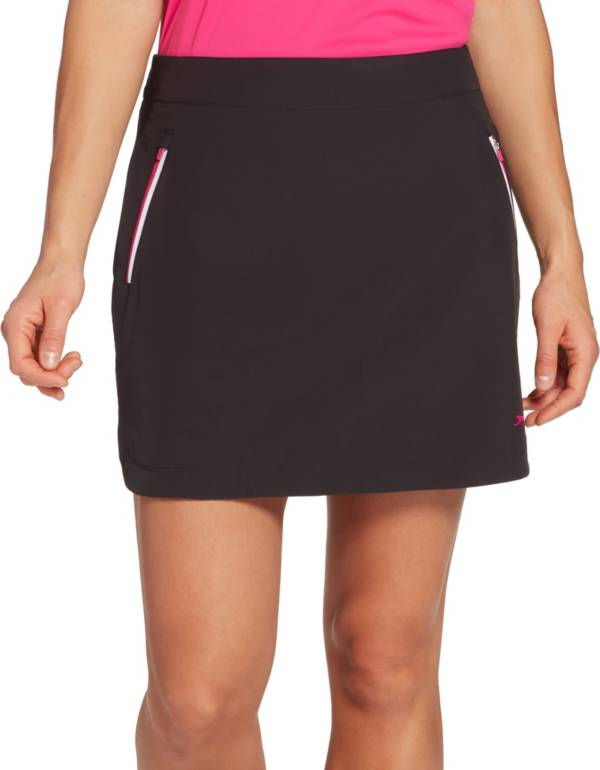 Slazenger Women's Night Print Angled Pocket Golf Skort product image