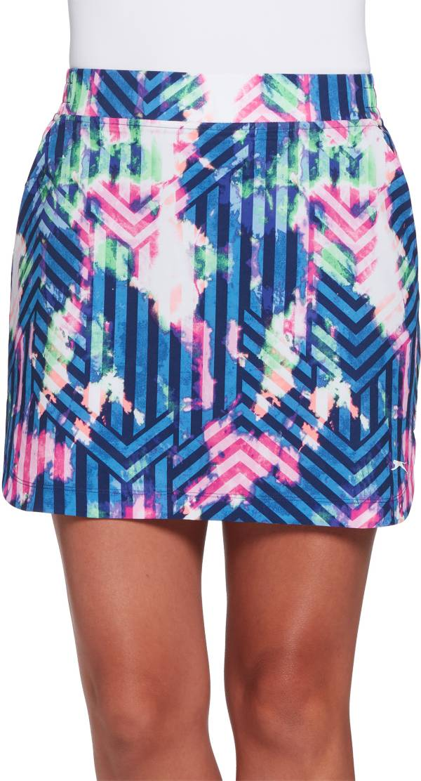 Slazenger Women's Prism Tech Print Golf Skort product image