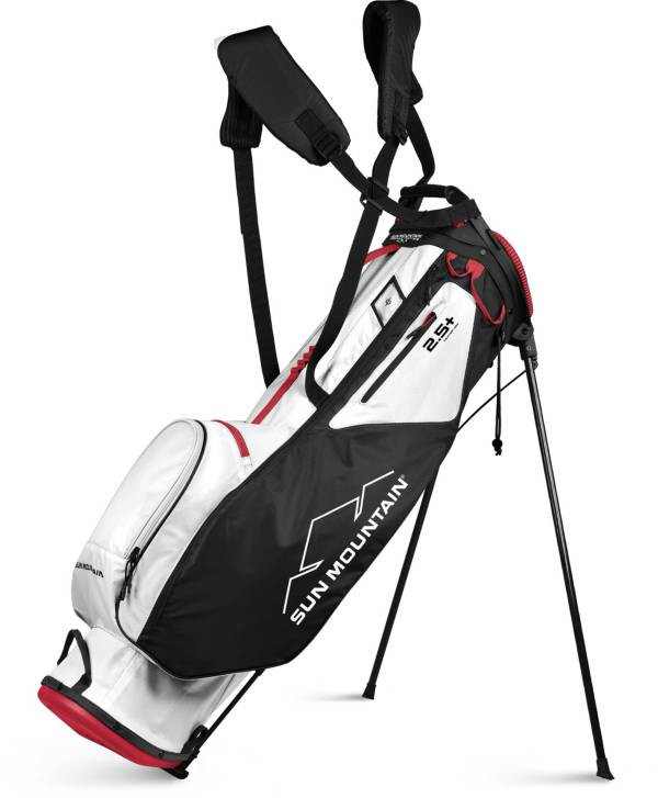 Sun Mountain 2021 2.5+ 14-Way Stand Bag product image