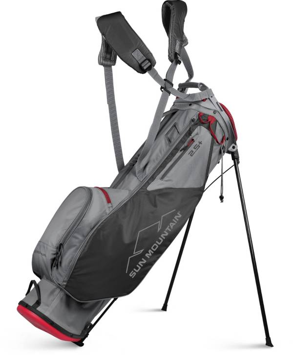 Sun Mountain 2021 2.5+ Stand Bag product image
