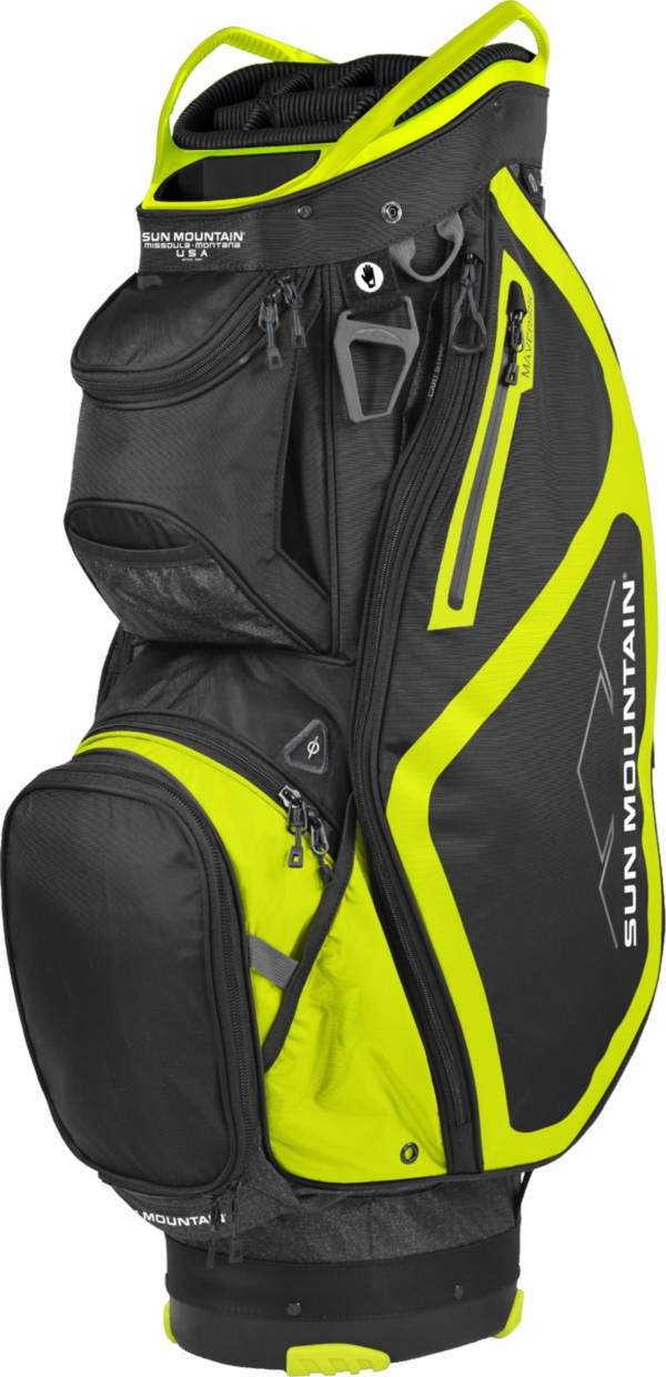 Sun Mountain Maverick Cart Bag product image