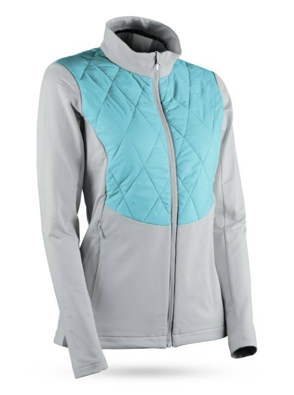 Sun Mountain Women's AT Hybrid Golf Jacket product image