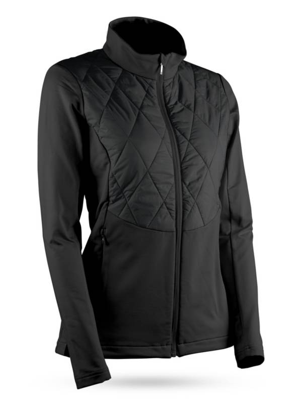 Sun Mountain Women's AT Hybrid Golf Jacket product image