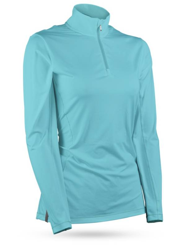 Sun Mountain Women's Second Layer Golf Pullover product image
