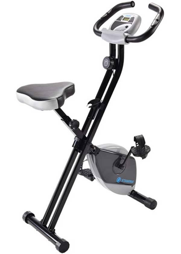 Stamina Folding Exercise Bike 182 product image