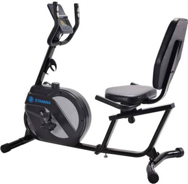 Stamina Recumbent Exercise Bike 1346 product image
