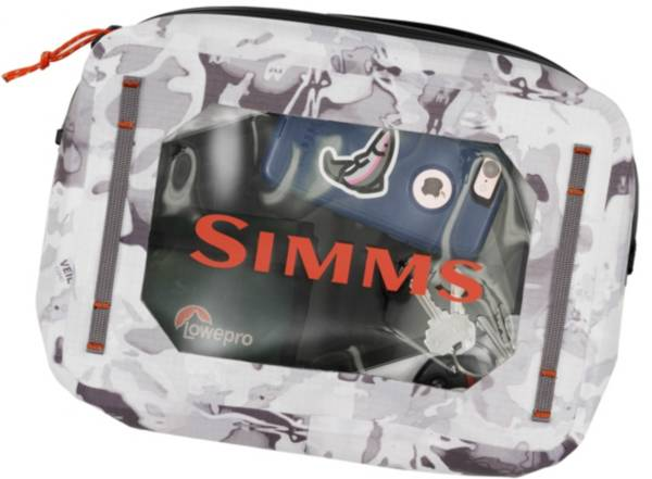 Simms Dry Creek Waterproof Gear Pouch product image