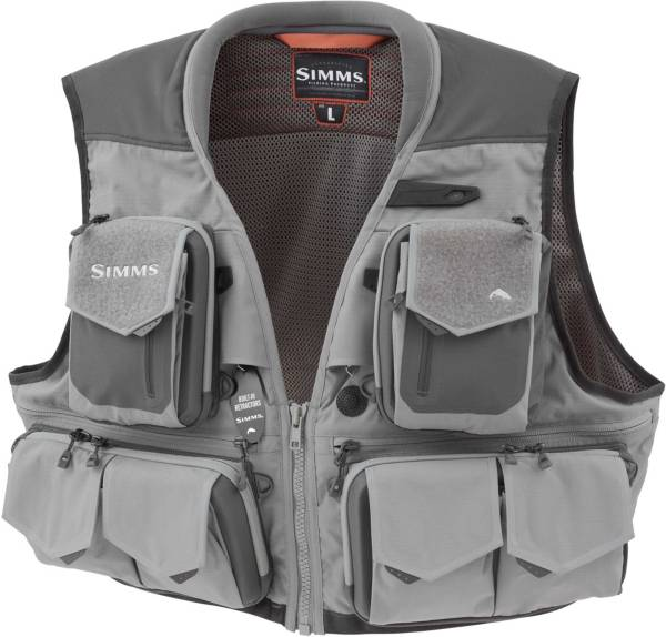Simms G3 Guide Fishing Vest product image