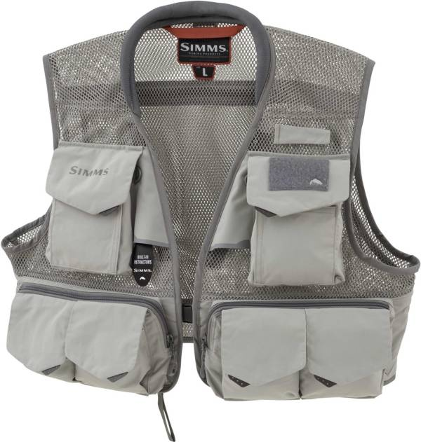 Simms Headwaters Pro Mesh Fishing Vest product image