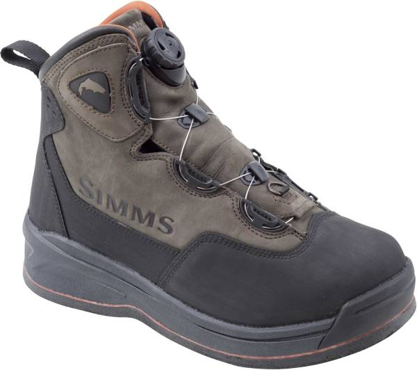 Simms Headwaters Boa Felt Sole Wading Boots product image