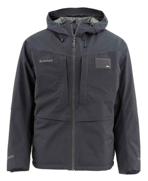 Simms Men's Bulkley insulated Rain Jacket product image