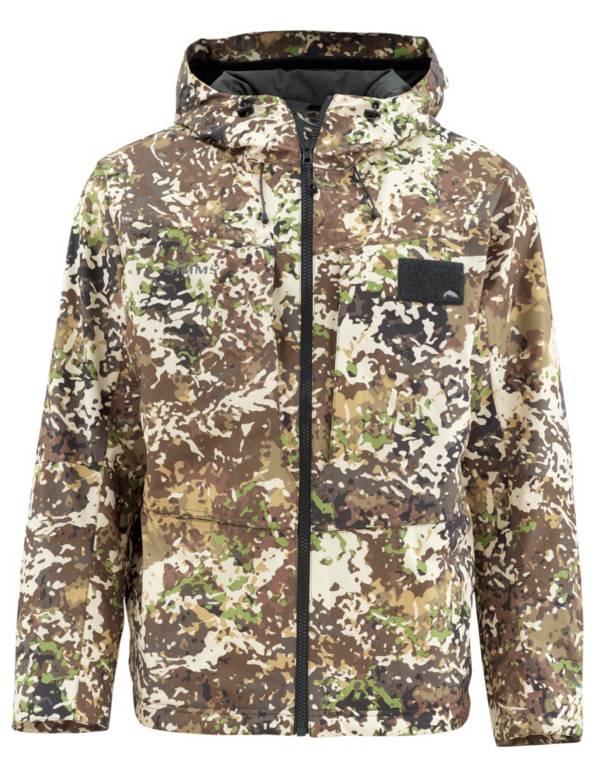 Simms Men's Bulkley insulated Rain Jacket product image