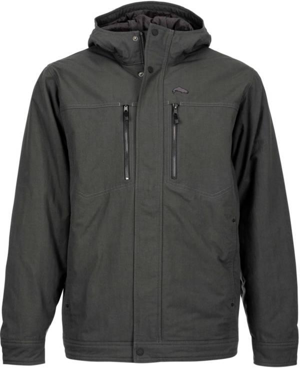 Simms Men's Dockwear Hooded Jacket product image