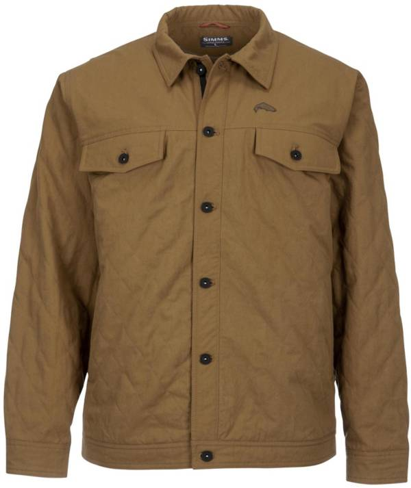 Simms Men's Dockwear Jacket product image