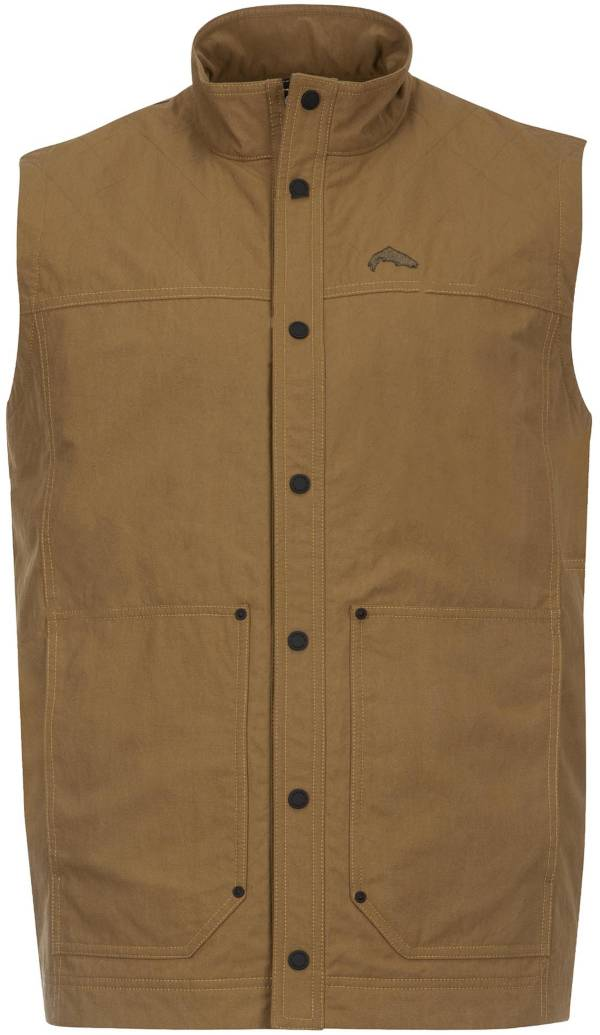 Simms Men's Dockwear Vest product image