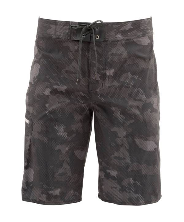 Simms Men's Tumunu Printed Board Shorts product image