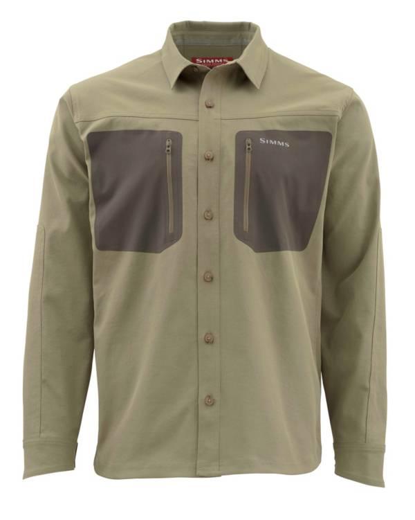 Simms Men's Tongass Long Sleeve Fishing Shirt product image