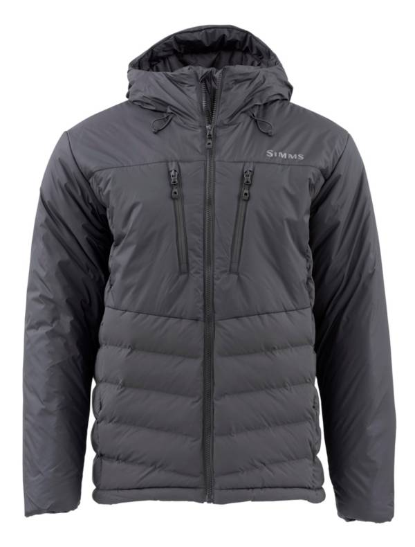 Simms Men's West Fork Insulated Rain Jacket product image