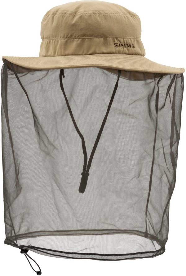 Simms Adult Bugstopper Net Sombrero product image