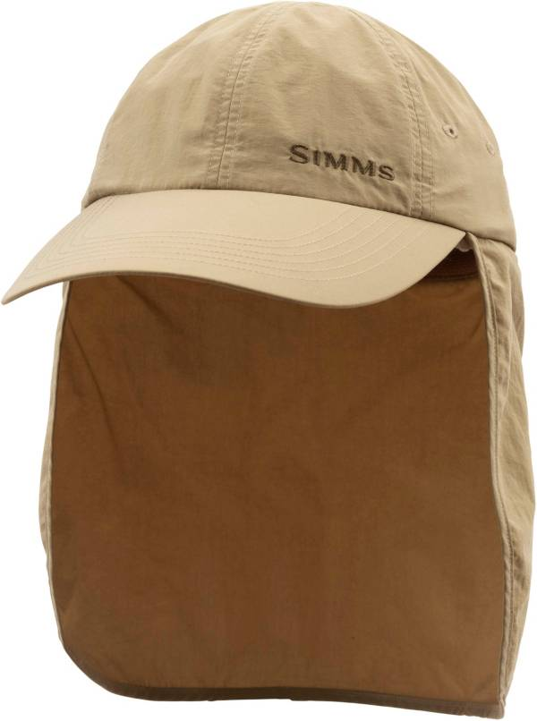 Simms Adult Bugstopper Sunshield Hat product image