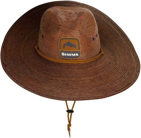 Simms Adult Cutbank Sun Hat product image