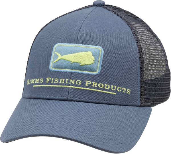 Simms Adult Dorado Icon Trucker Hat product image