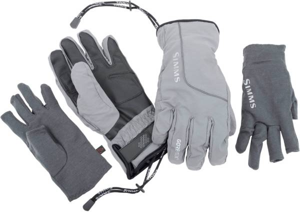 Simms Adult ProDry Gloves Plus Liner product image