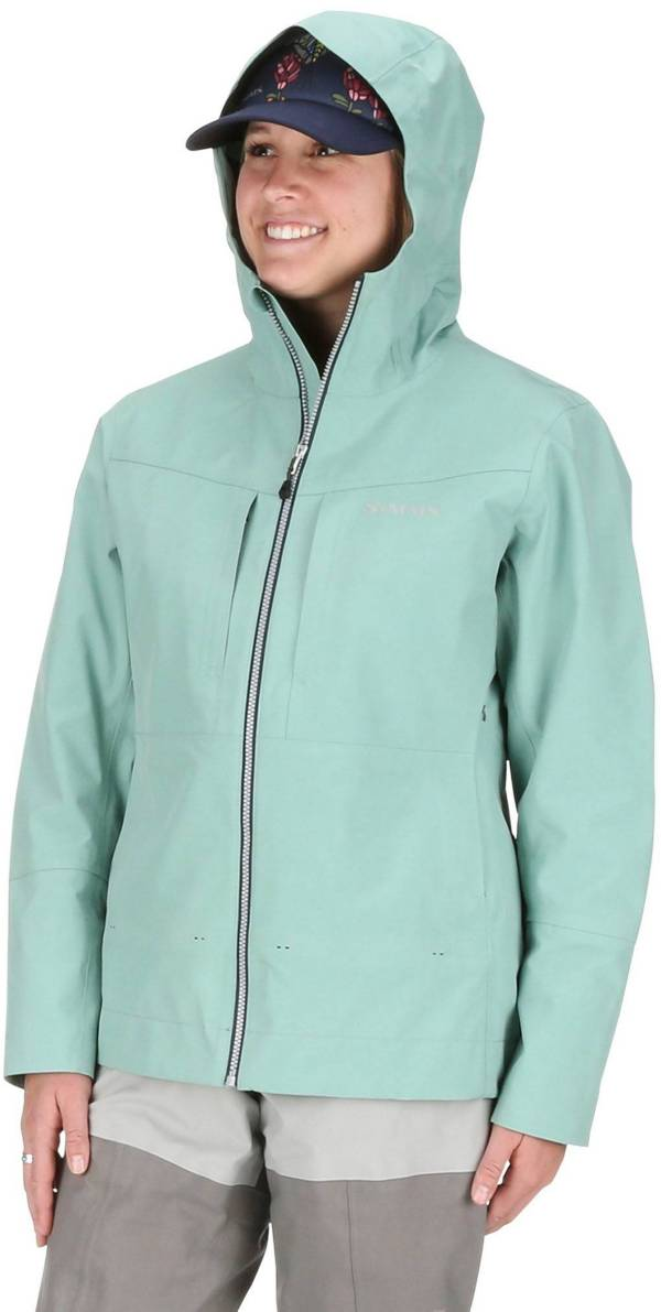 Simms Women's G3 Guide Wading Jacket product image