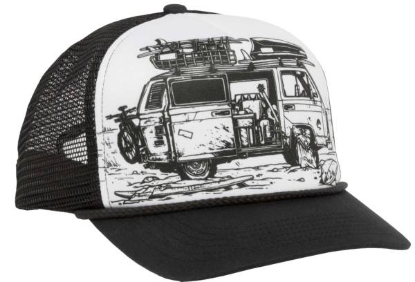 Sunday Afternoons Unisex Artist Series Cooling Dream Seeker Trucker Hat product image