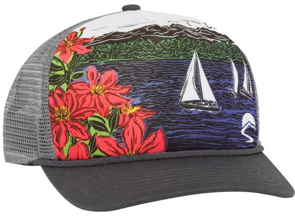 Sunday Afternoons Unisex Artist Series Cooling Sail Away Trucker Hat product image