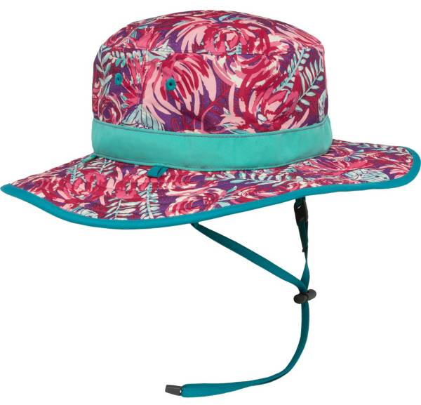 Sunday Afternoons Youth Clear Creek Reversible Boonie Hat product image
