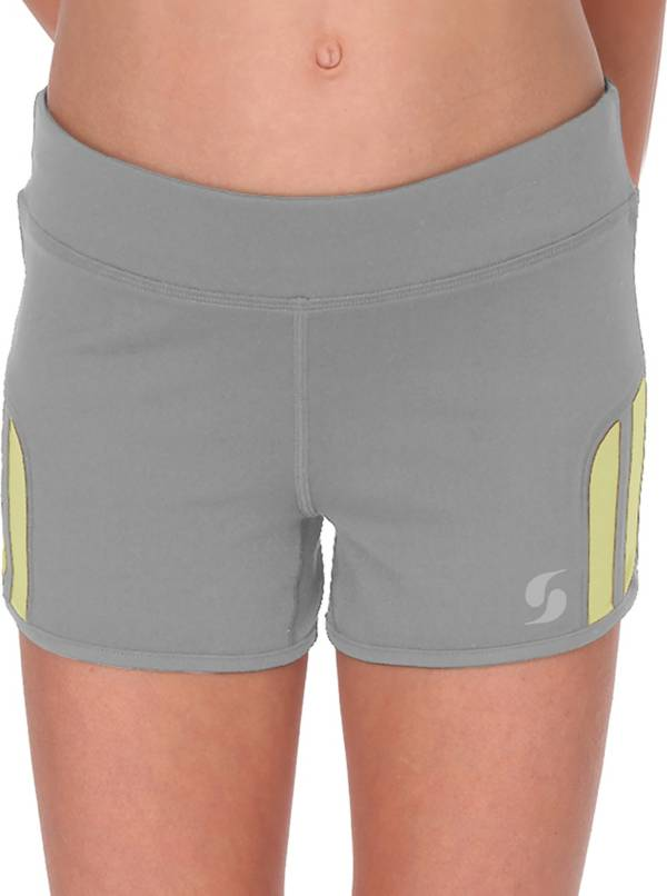 Soffe Girls' Run Shorts product image