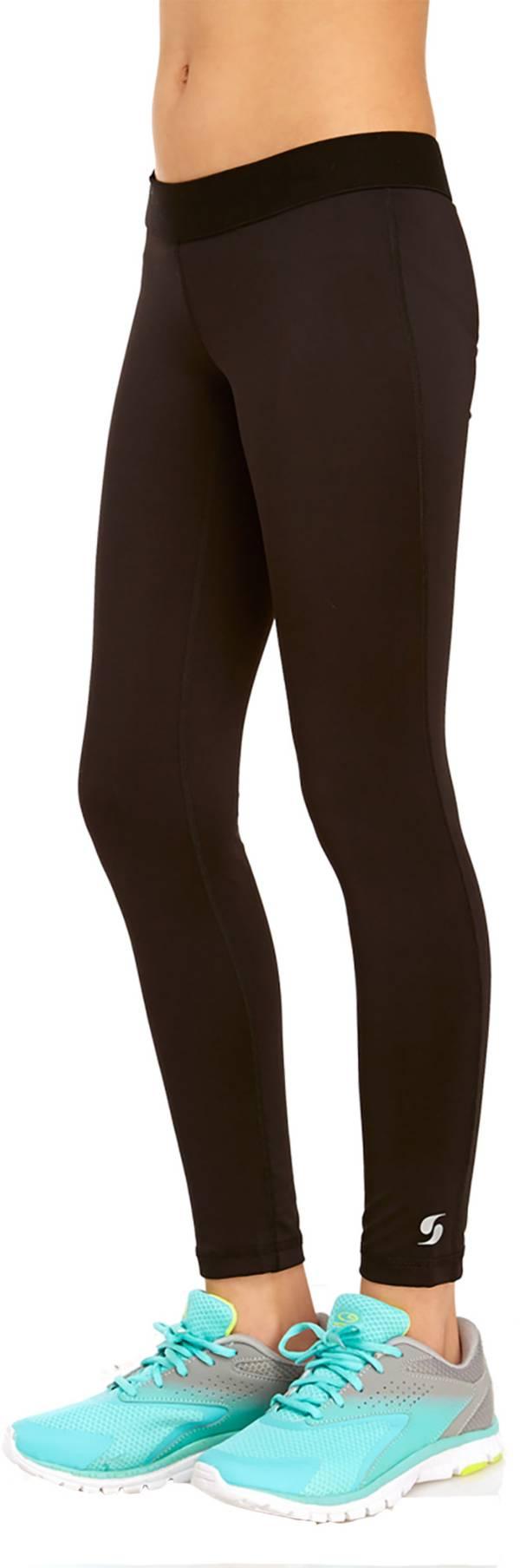 Soffe Girls' Dri Leggings product image