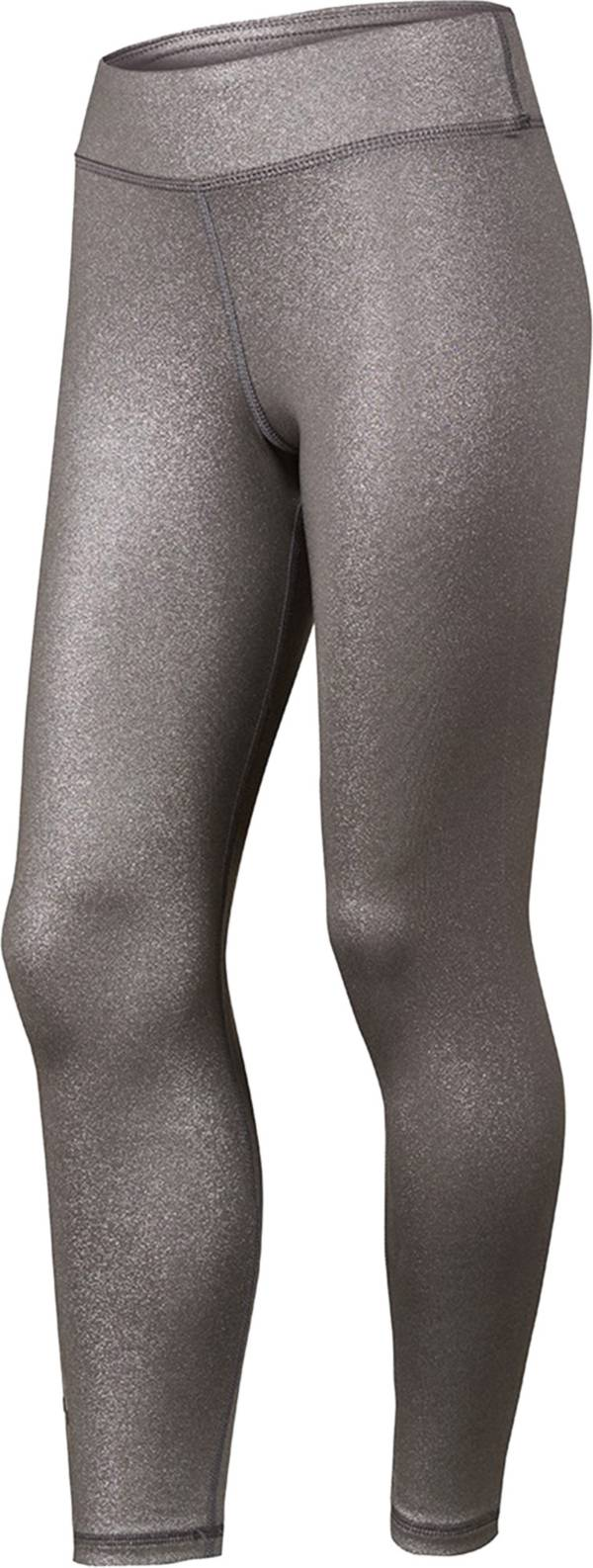 Soffe Girls' Slay Metallic Leggings product image