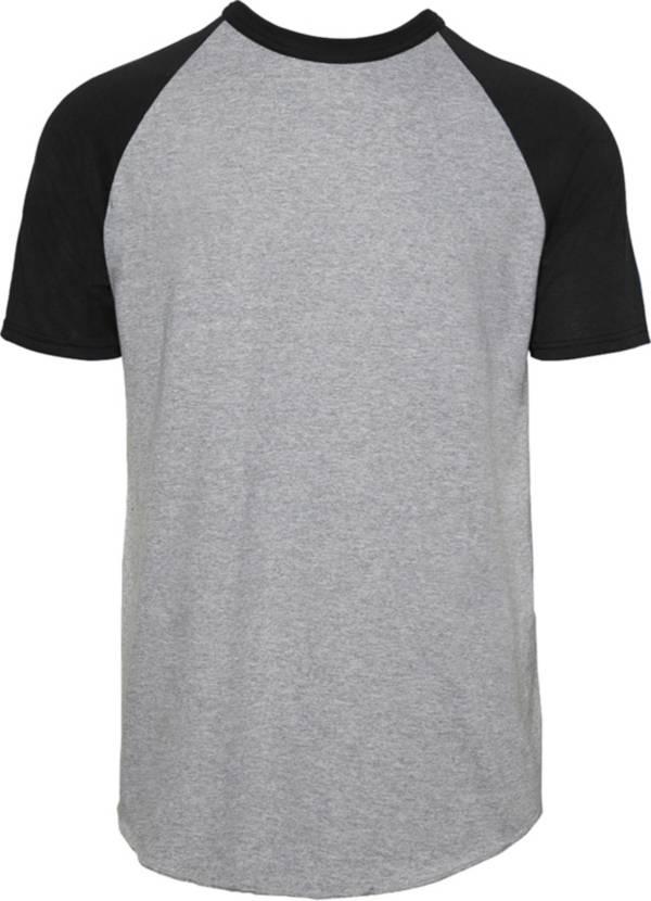 Soffe Men's Baseball T-Shirt product image