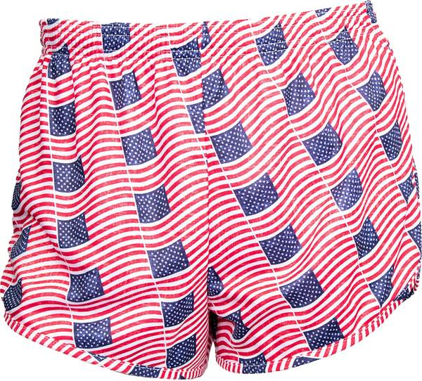 Soffe Men's Old Glory Authentic Ranger Panty Shorts product image