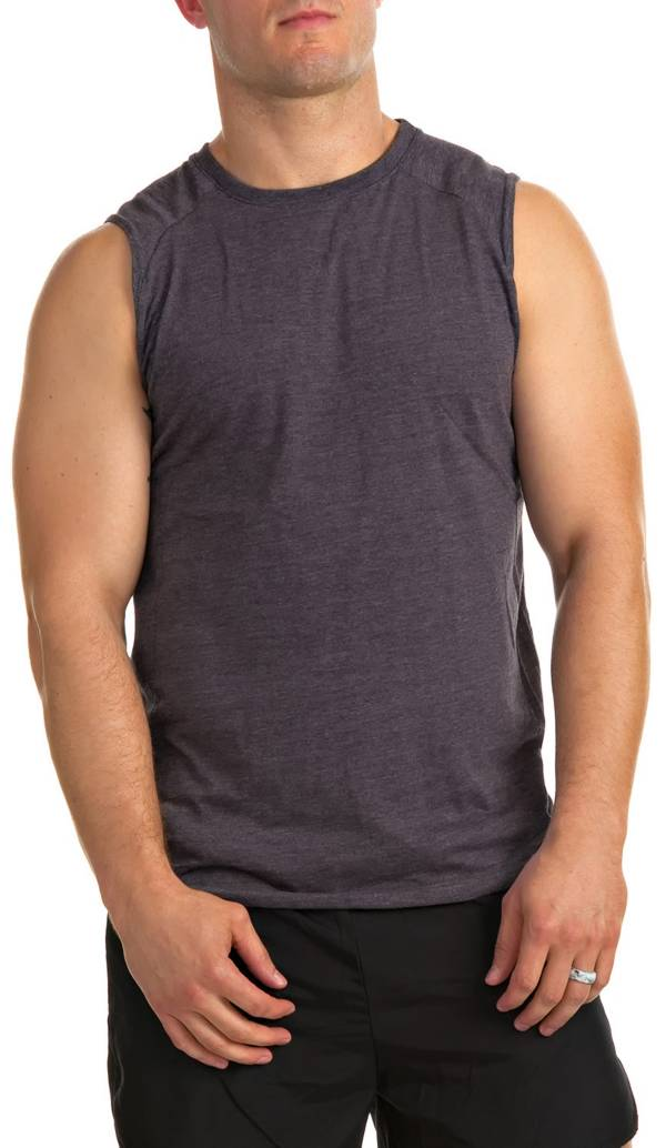 Soffe Men's Warrior Sleeveless Muscle Shirt product image