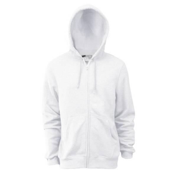 Soffe Juniors' Classic Fleece Full-Zip Hoodie product image