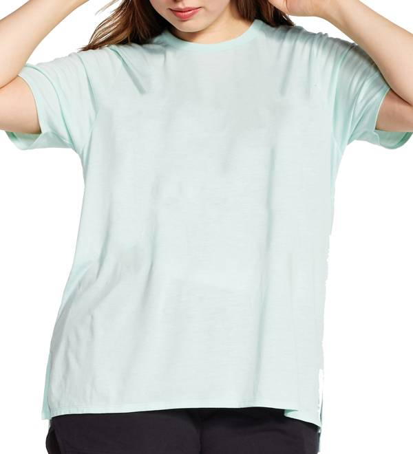 Soffe Women's Curves Best Fitting T-Shirt product image